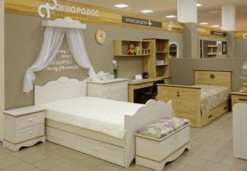"""Открытие нового магазина """"Аква Родос"""""""