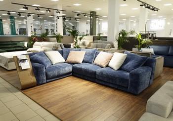 """Открытие нового магазина мягкой мебели """"BLANCHE"""""""