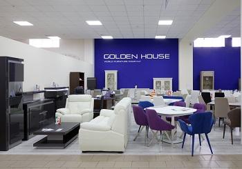 """Расширение магазина столов и стульев """"Голден Хаус"""""""
