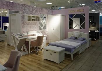 """Відкриття магазину меблів для дітей та підлітків """"Meblik"""""""